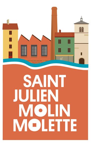 logo St-Julien